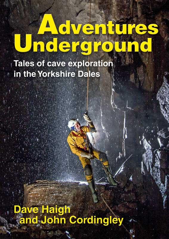 Adventures Underground