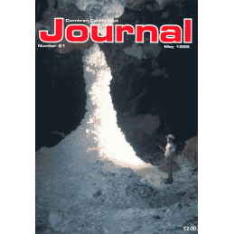 Cwmbran Caving Club Journal (21)