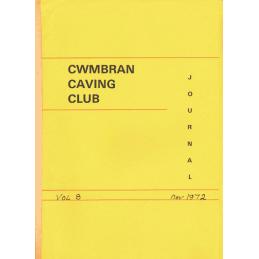 Cwmbran Caving Club Journal (8)