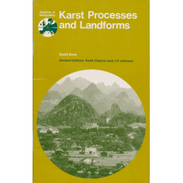 Karst Processes and Landforms
