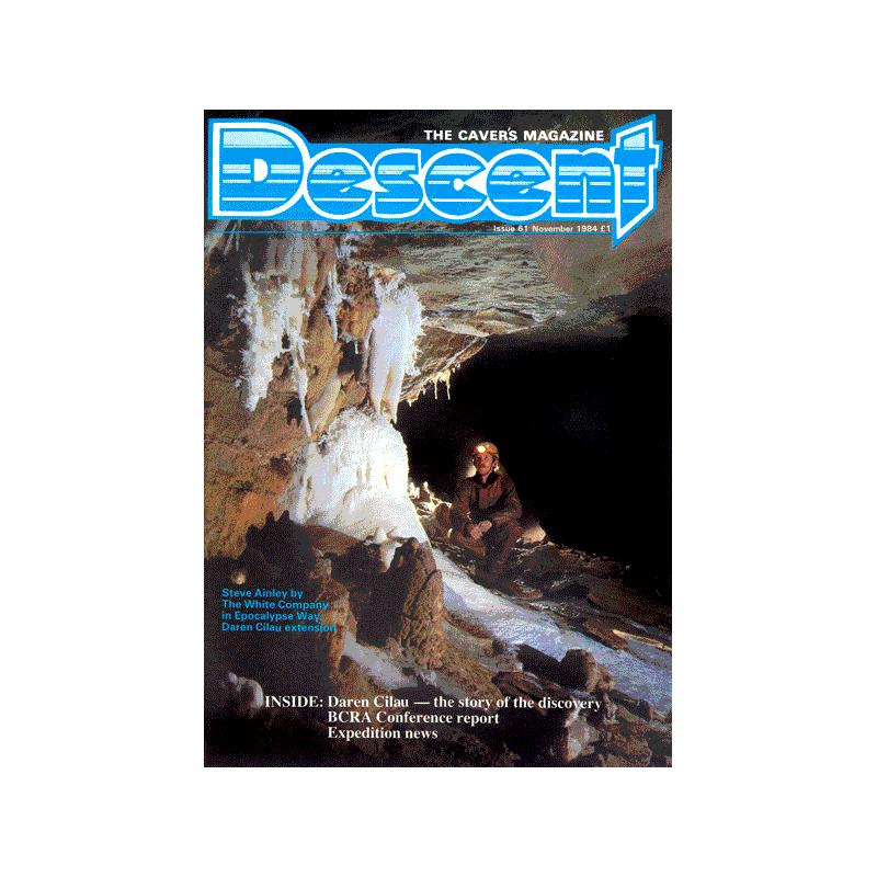 Descent (61)