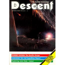 Descent (60)