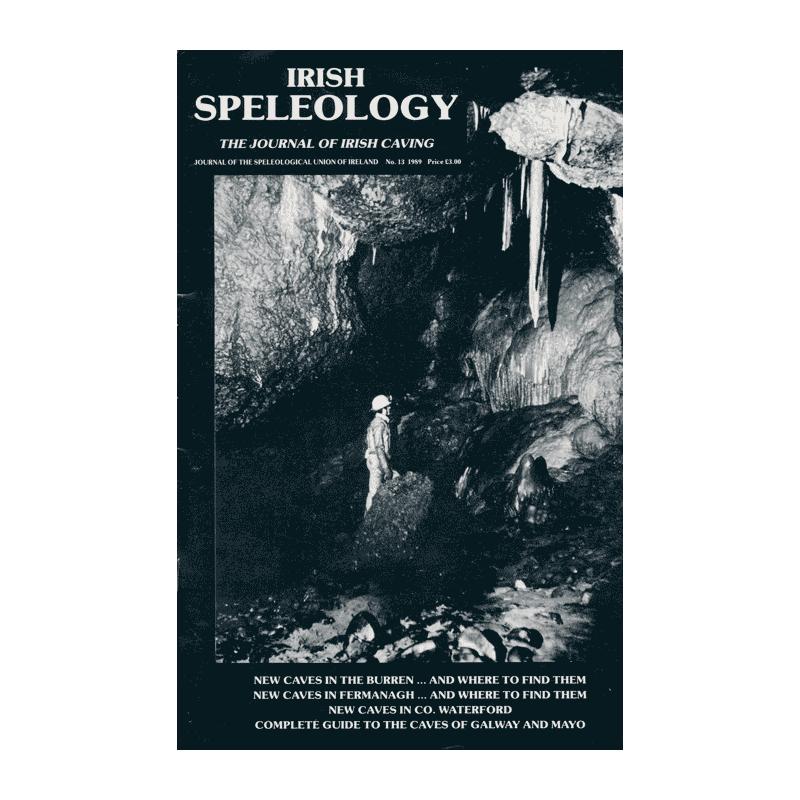 Irish Speleology (13)