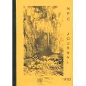 Northern Pennine Club Journal 1982