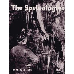 The Speleologist June 1965