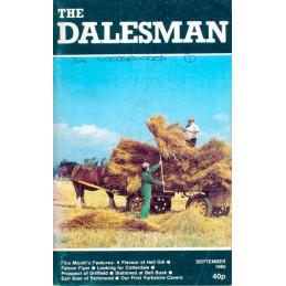 The Dalesman Sept 1985