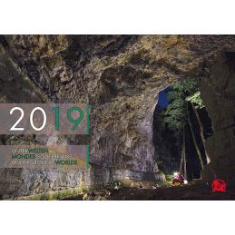 Underground Worlds 2019