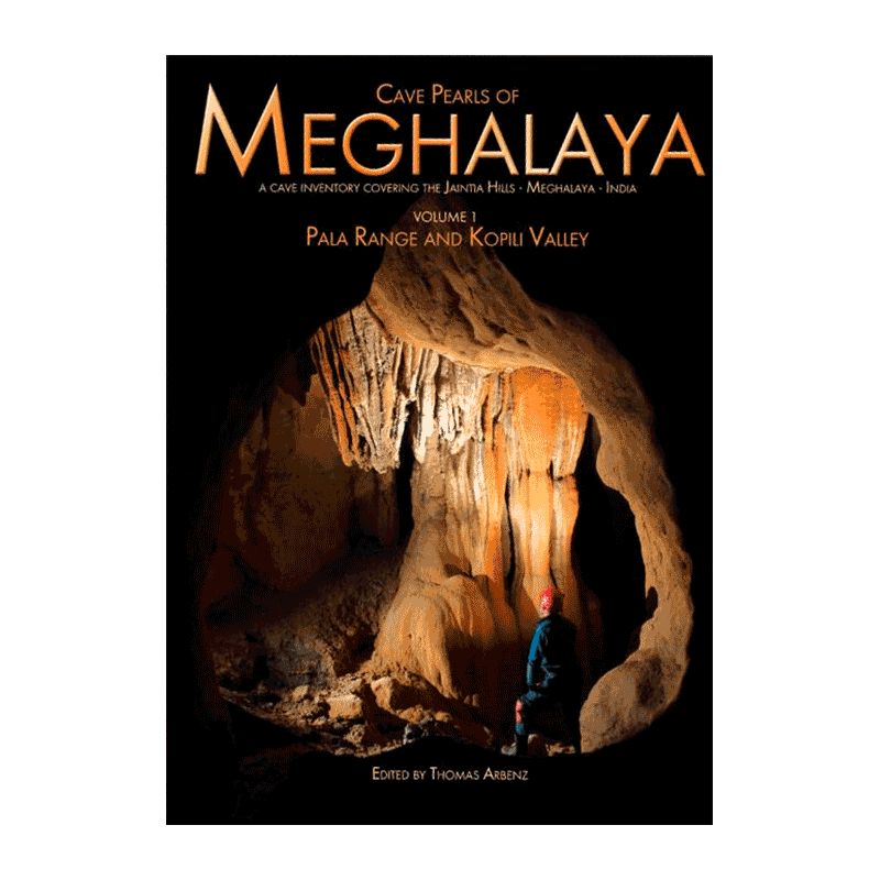Cave Pearls of Meghalaya Vol. 1