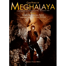 Cave Pearls of Meghalaya Vol. 2