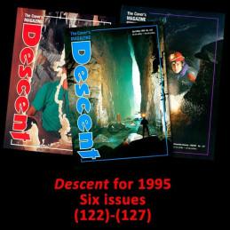 Descent set for 1995