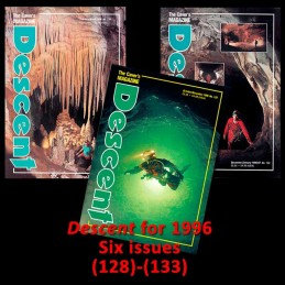 Descent set for 1996