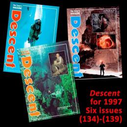 Descent set for 1997