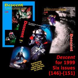 Descent set for 1999