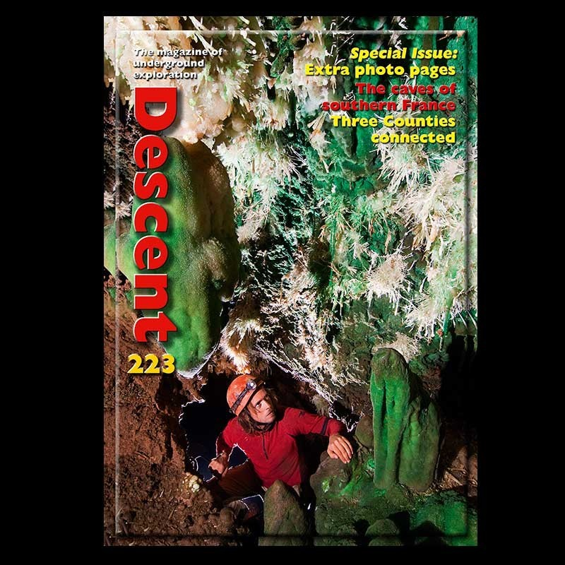Descent (223)