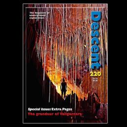Descent (220)