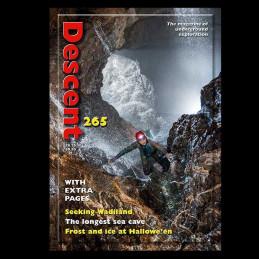 Descent (265) December 2018