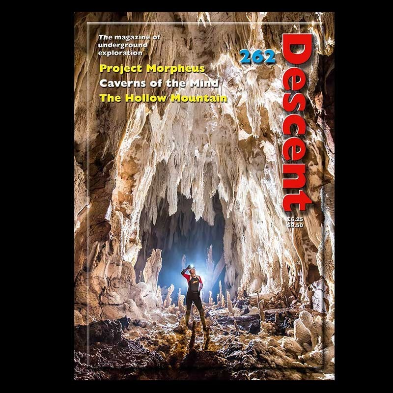 Descent (262)