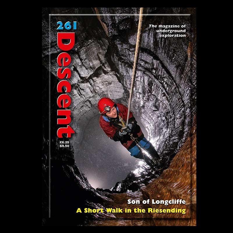 Descent (261)