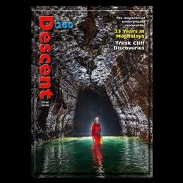 Descent (260)