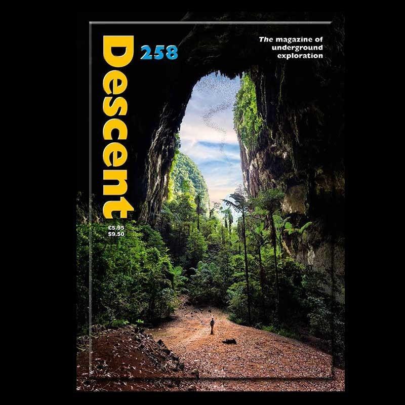 Descent (258)
