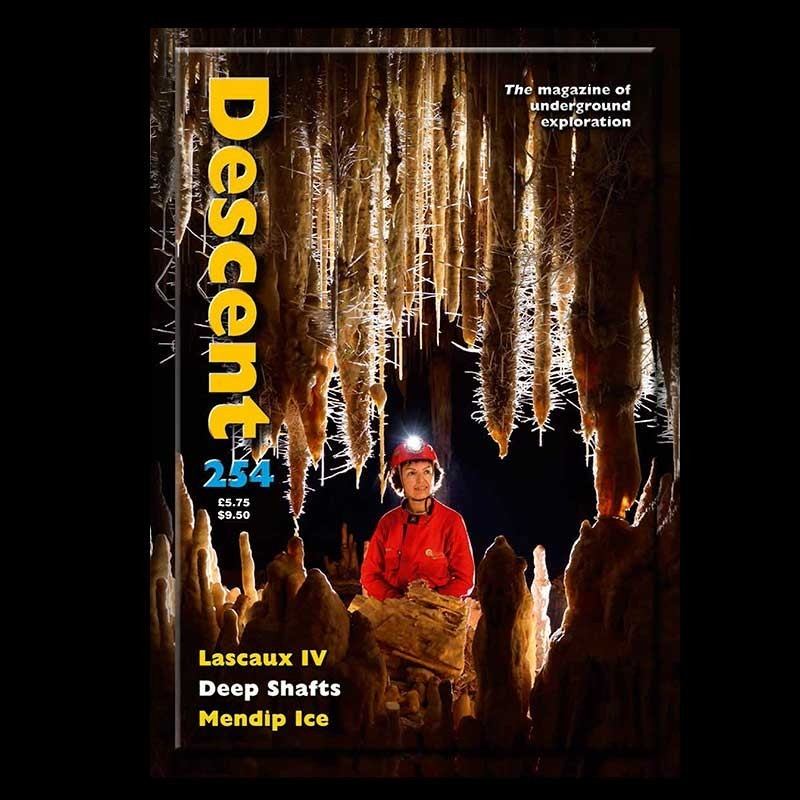 Descent (254)