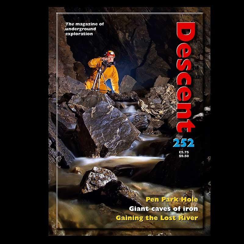 Descent (252)