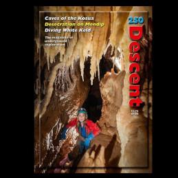 Descent (250)