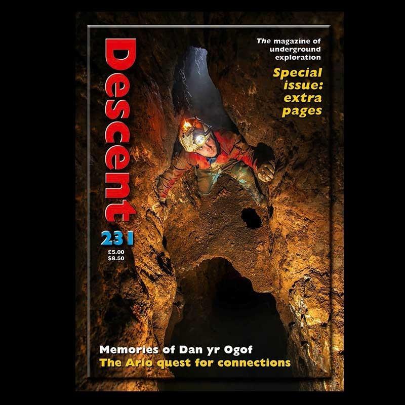 Descent (231)