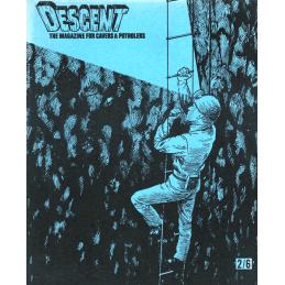 Descent (4)