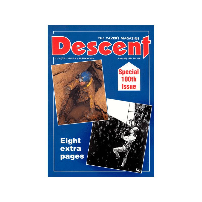 Descent (100)