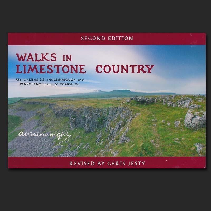 Walks in Limestone Country