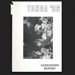 Tonga '86