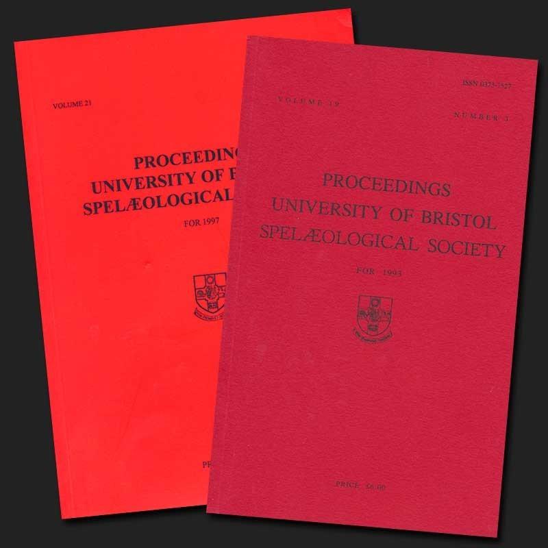 UBSS Proceedings