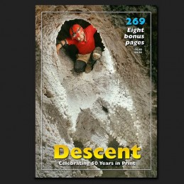 Descent (269) August 2019