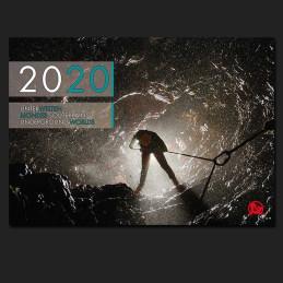 Underground Worlds 2020