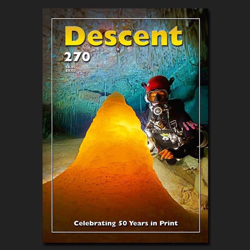 Descent (270) October 2019