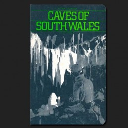 Caves of South Wales
