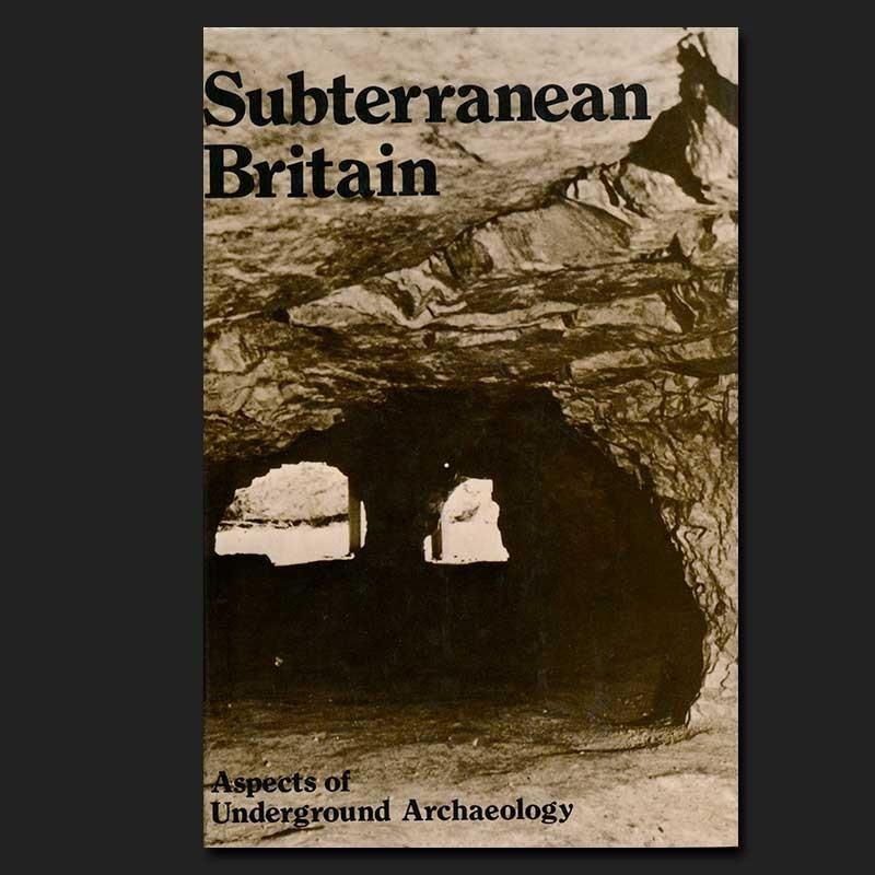 Subterranean Britain
