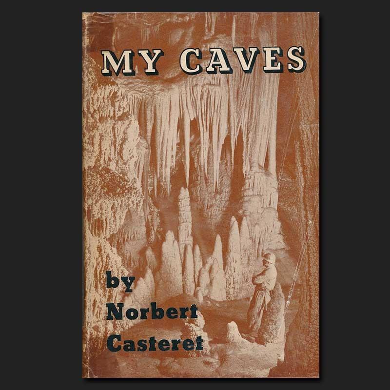My caves