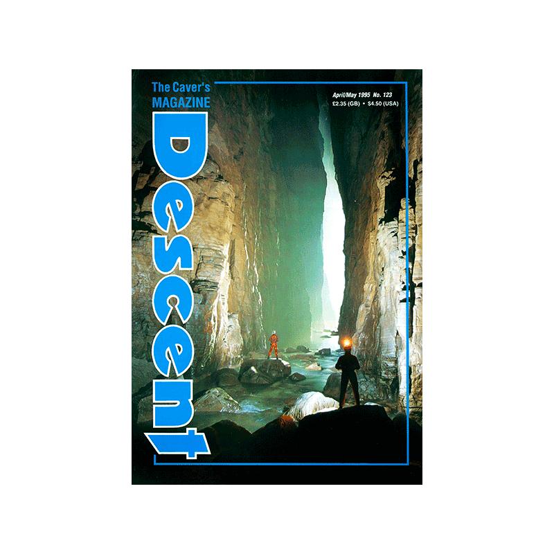 Descent (123)