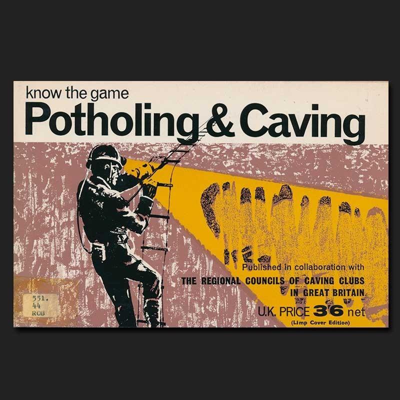 Potholing and Caving