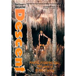 Descent (125)