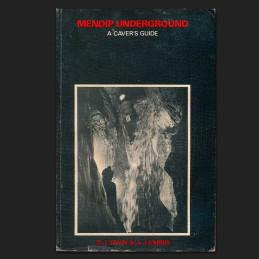 Mendip Underground 1977