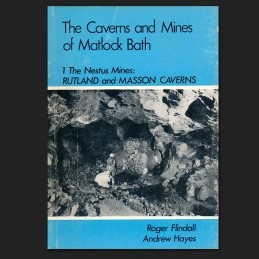 The Caverns and Mines of...