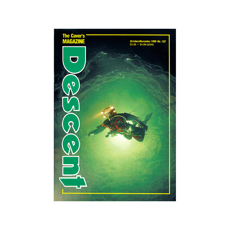 Descent (132)