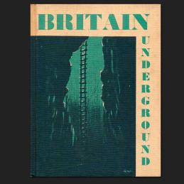 Britain Underground