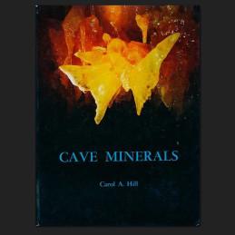 Cave Minerals