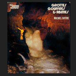 Grottes Gouffres & Abimes