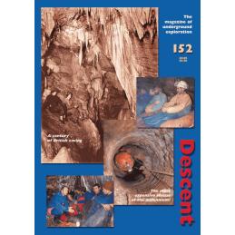 Descent (152)