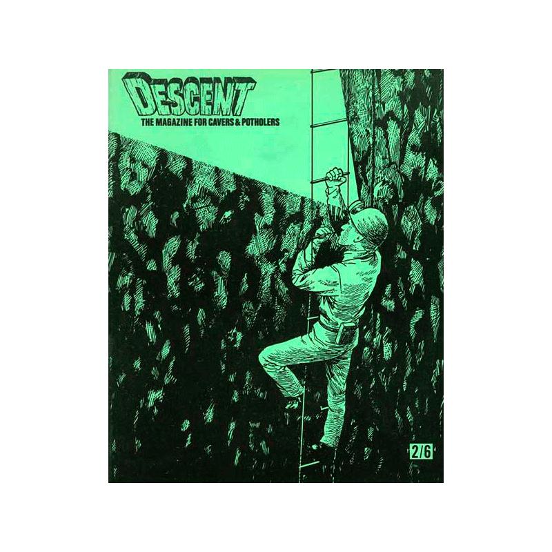 Descent (3)